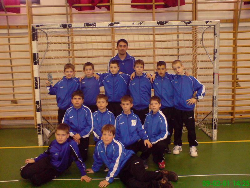Szombaton délután edzőmeccs a Főnix Csarnokban